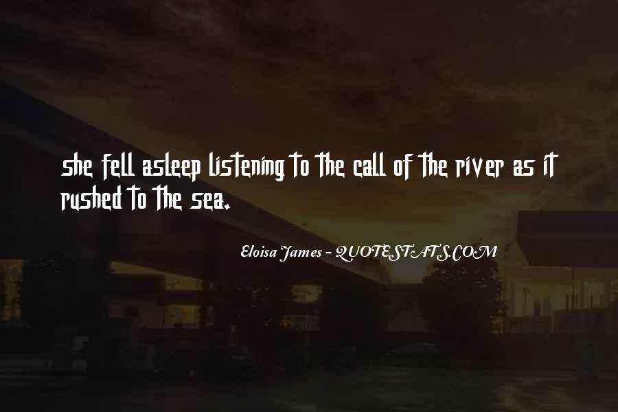 Eloisa James Quotes #455887