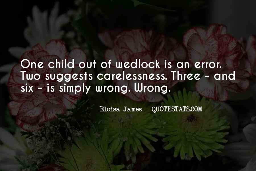 Eloisa James Quotes #506945