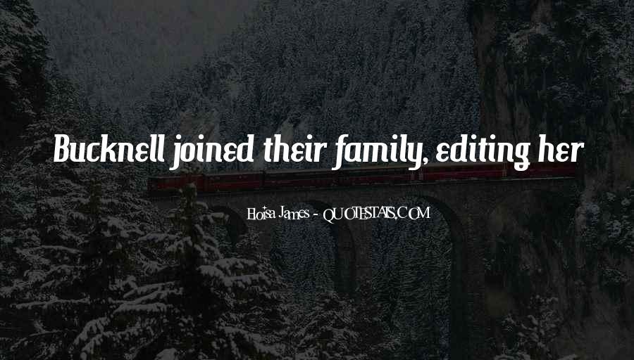 Eloisa James Quotes #574321