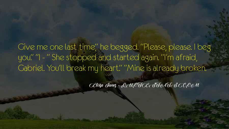 Eloisa James Quotes #577598