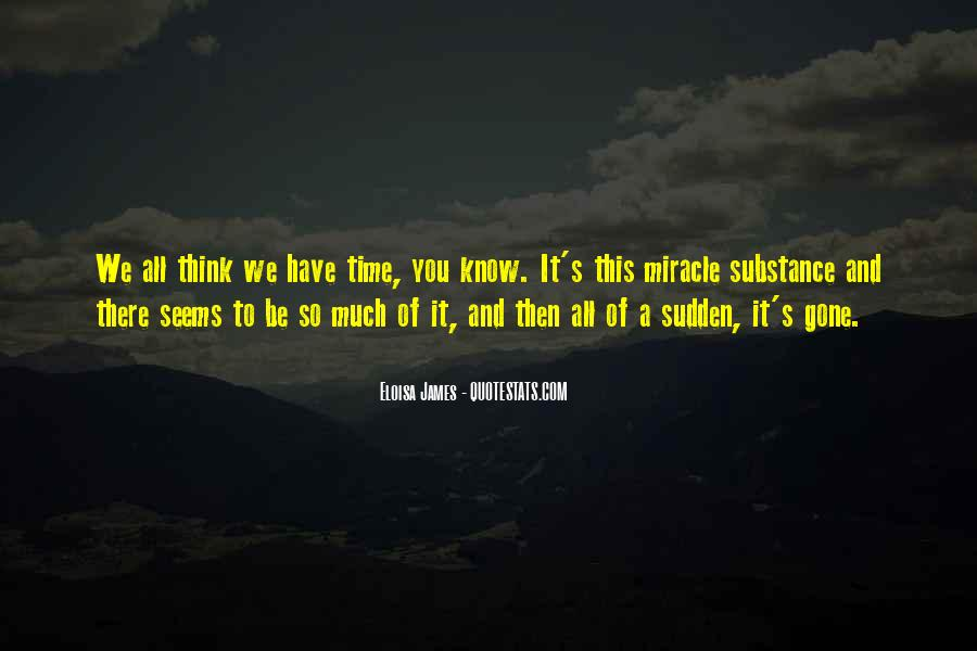 Eloisa James Quotes #77274