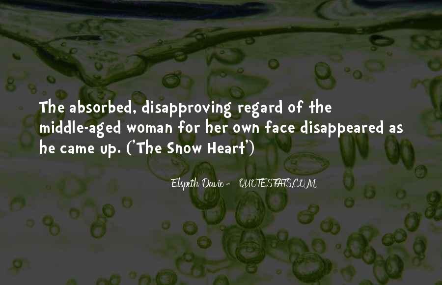 Elspeth Davie Quotes #1100700