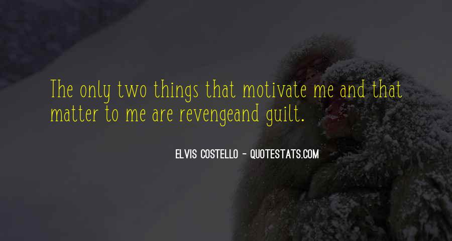Elvis Costello Quotes #441230