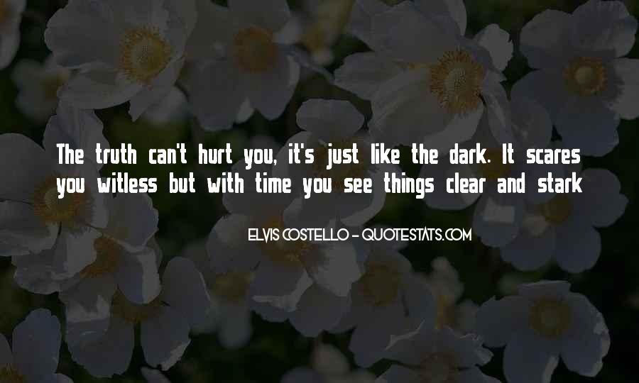 Elvis Costello Quotes #663209