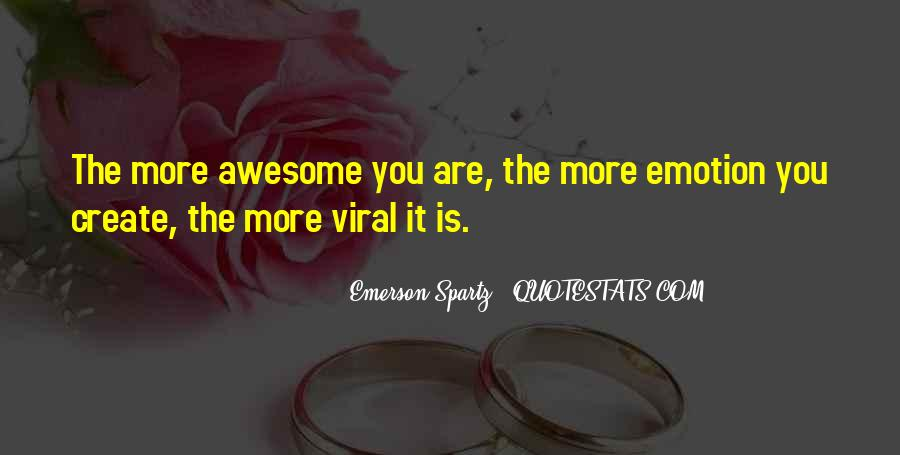 Emerson Spartz Quotes #489421
