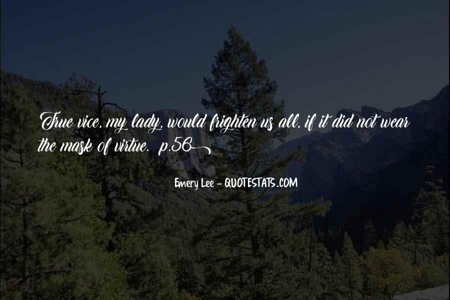 Emery Lee Quotes #1775994