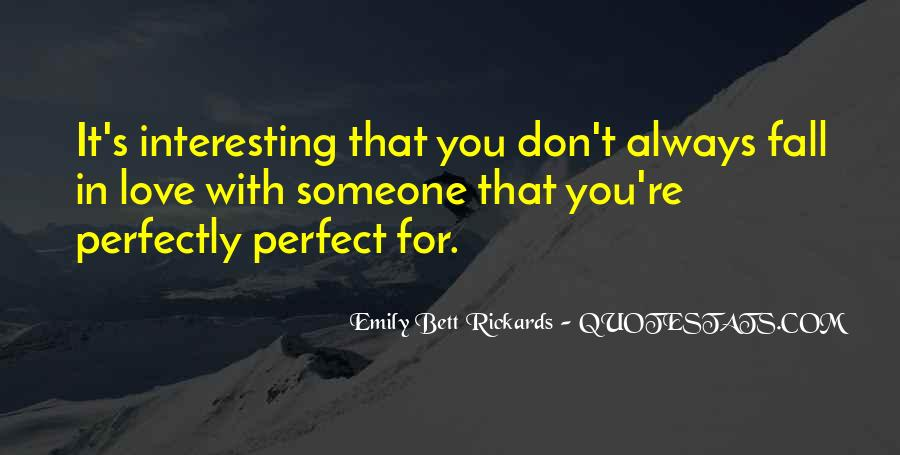 Emily Bett Rickards Quotes #770005