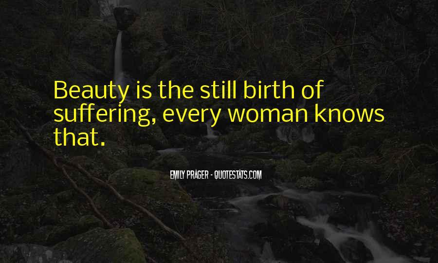 Emily Prager Quotes #222694