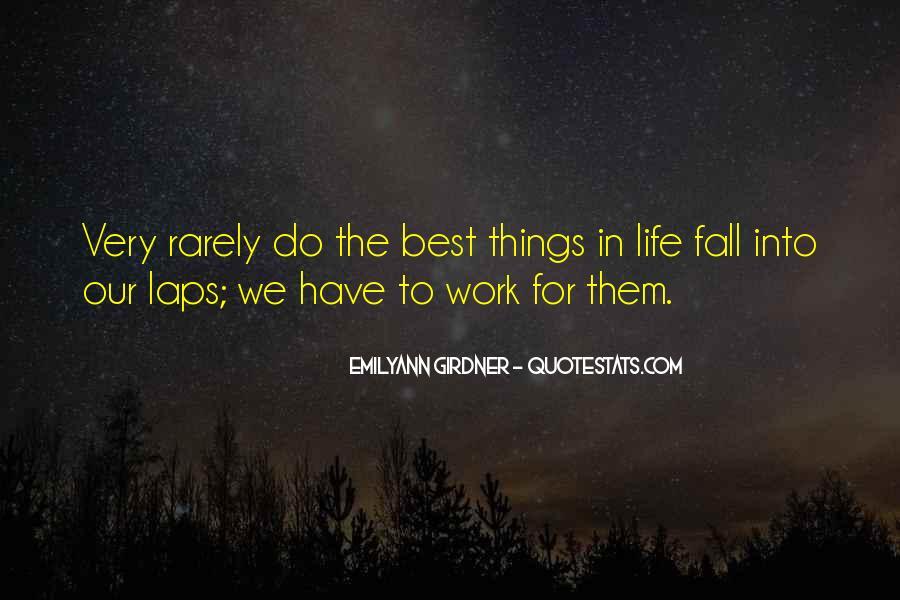 Emilyann Girdner Quotes #1268619
