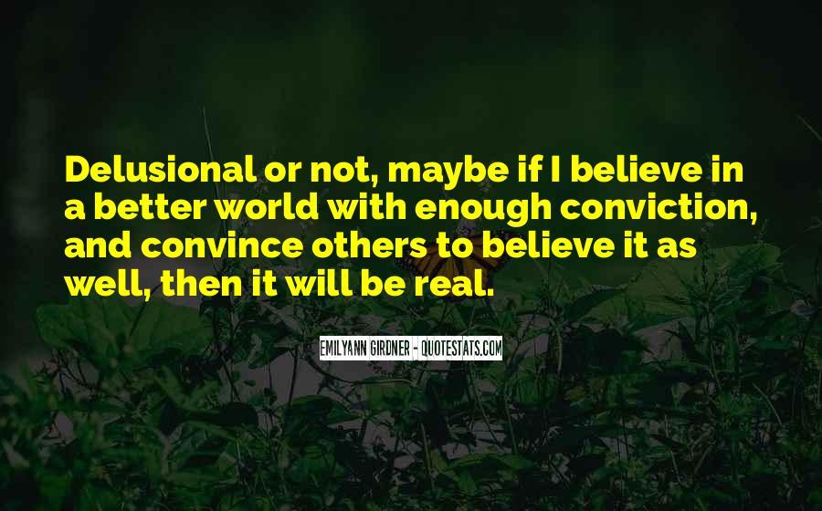 Emilyann Girdner Quotes #1271379