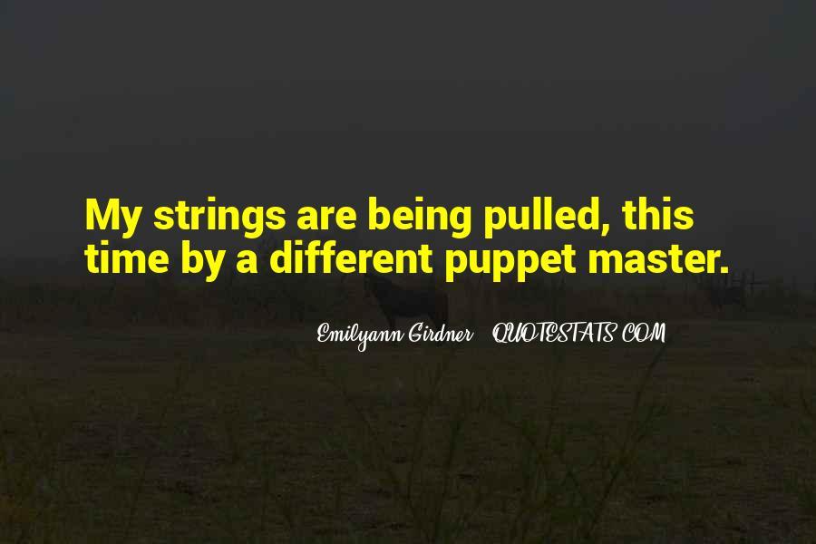 Emilyann Girdner Quotes #1380535