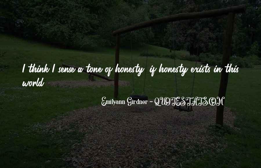 Emilyann Girdner Quotes #1421688