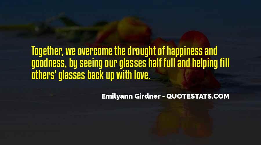 Emilyann Girdner Quotes #1433755