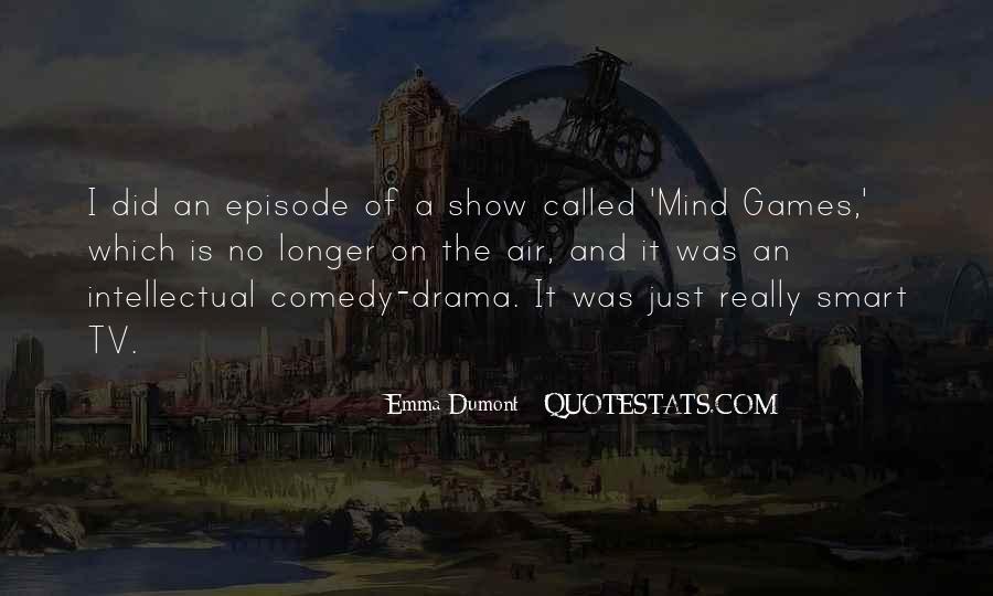 Emma Dumont Quotes #165921