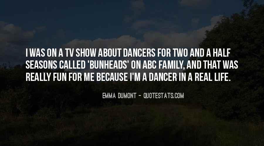 Emma Dumont Quotes #755351