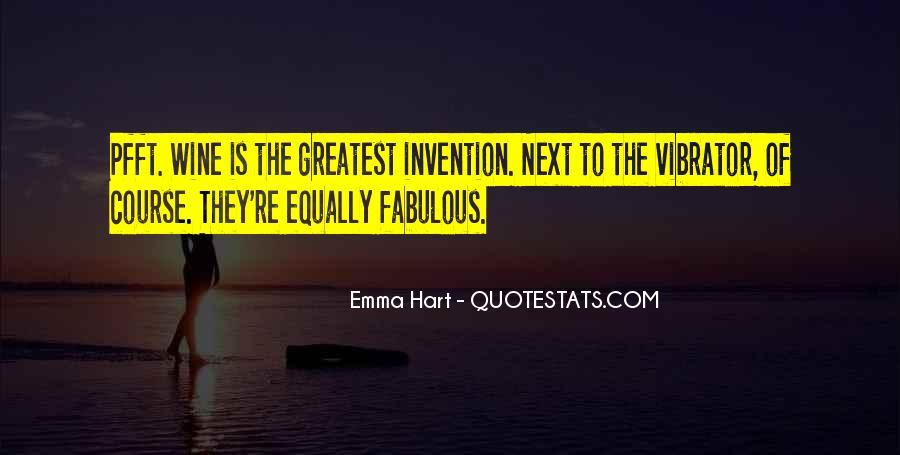 Emma Hart Quotes #1190922