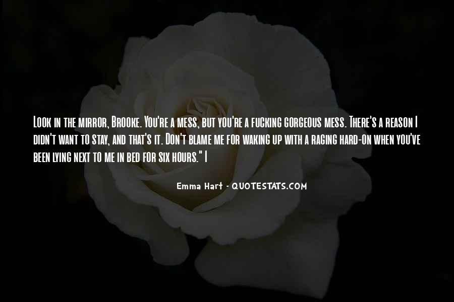 Emma Hart Quotes #1369235