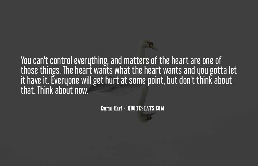 Emma Hart Quotes #1407651
