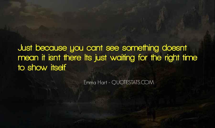 Emma Hart Quotes #195914