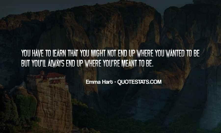 Emma Hart Quotes #431085