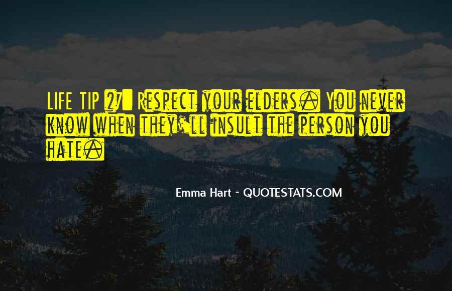 Emma Hart Quotes #475130