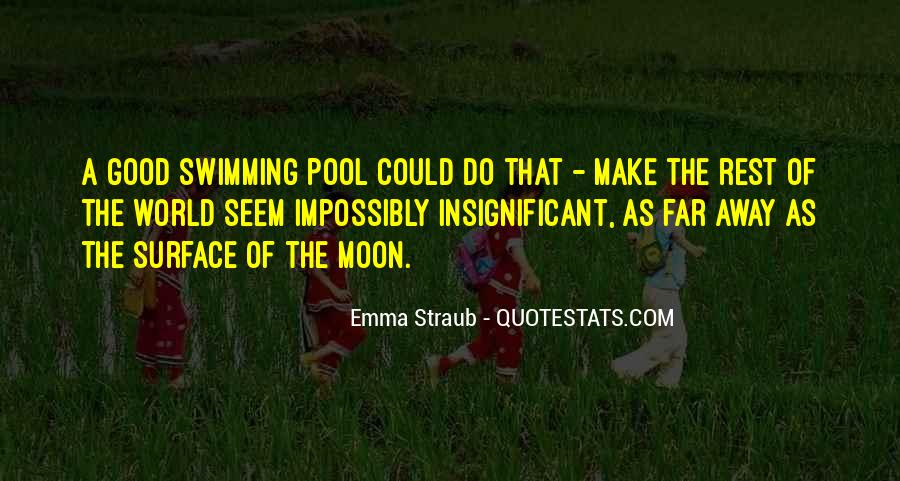 Emma Straub Quotes #1103770