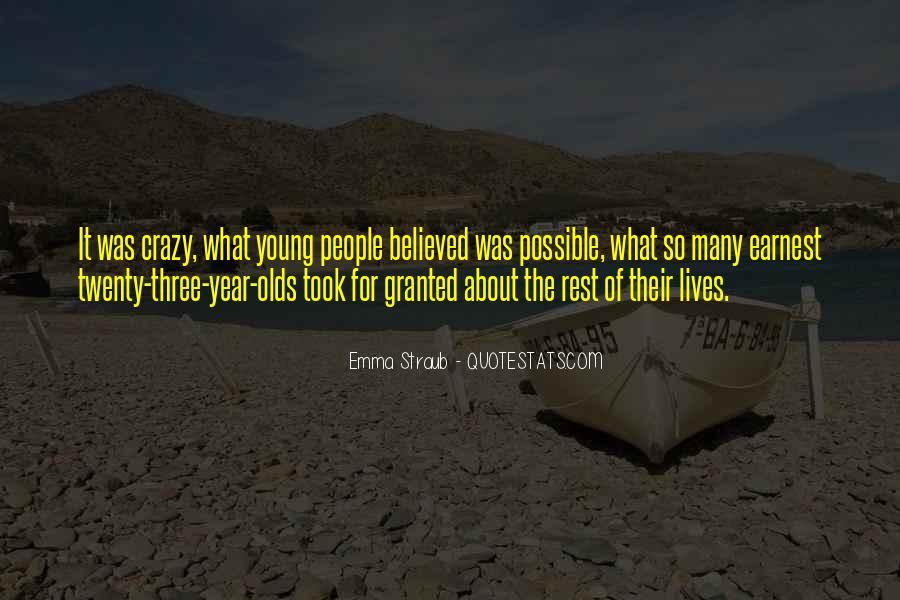 Emma Straub Quotes #1325734