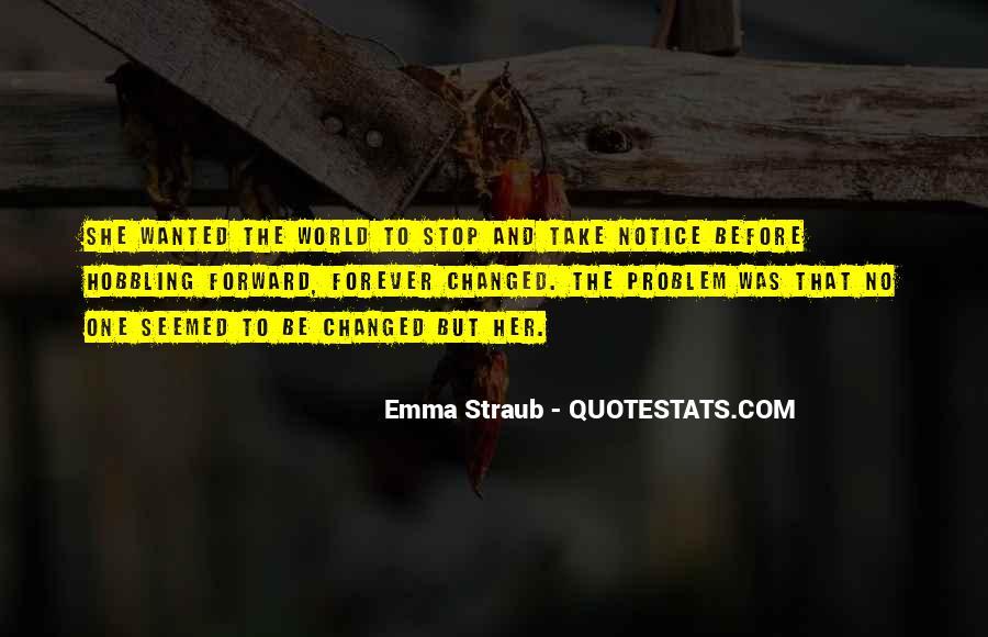 Emma Straub Quotes #1660532