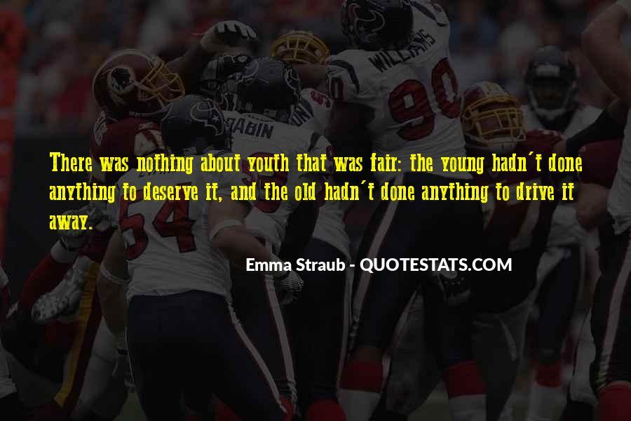 Emma Straub Quotes #1770986