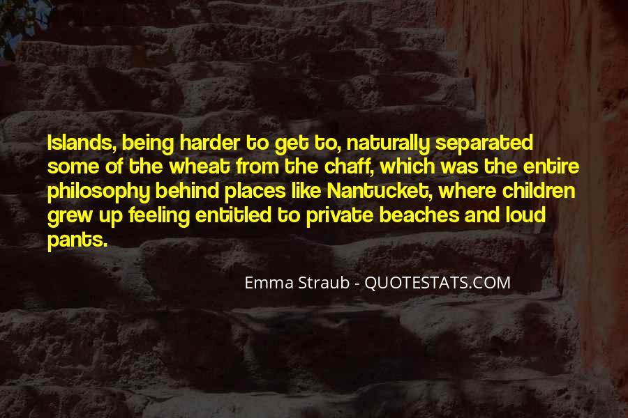 Emma Straub Quotes #1788998