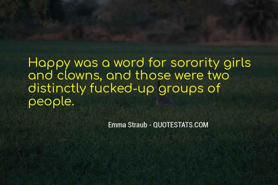 Emma Straub Quotes #1801088