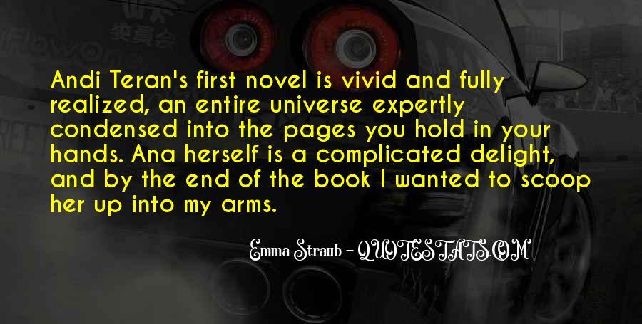 Emma Straub Quotes #235240
