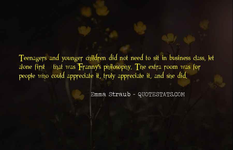 Emma Straub Quotes #643386