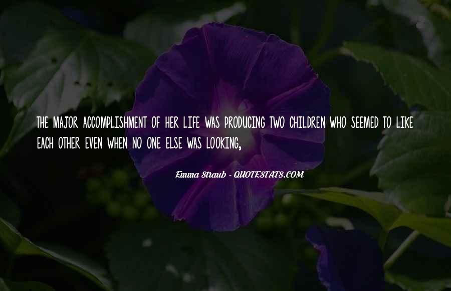 Emma Straub Quotes #704373