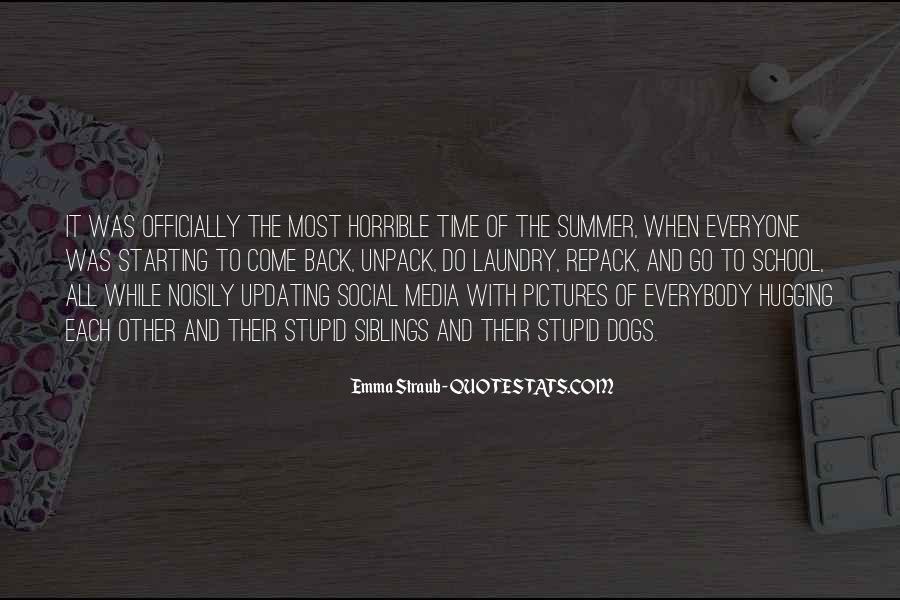 Emma Straub Quotes #729561