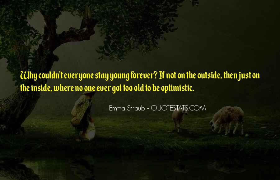 Emma Straub Quotes #862534