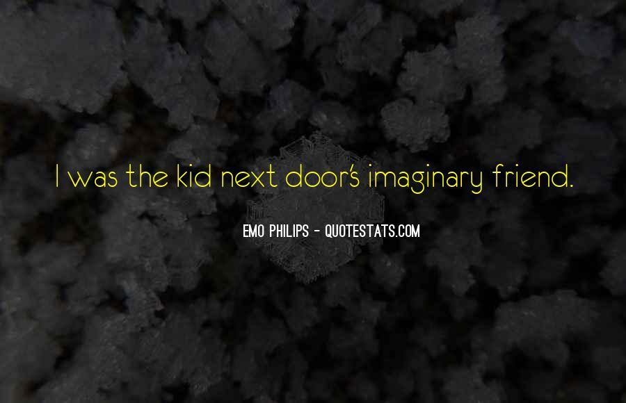 Emo Philips Quotes #1010143