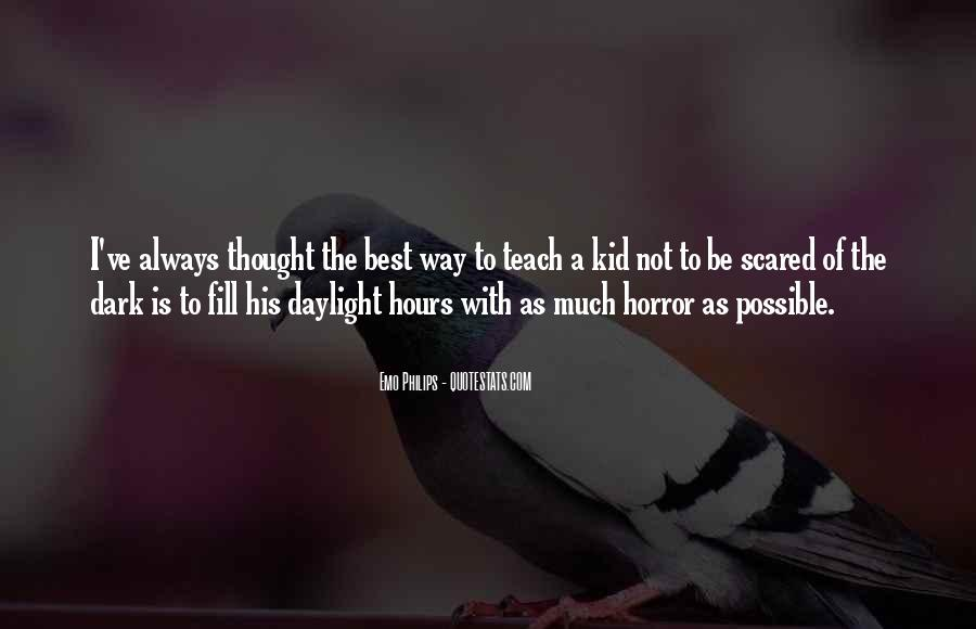 Emo Philips Quotes #1296524