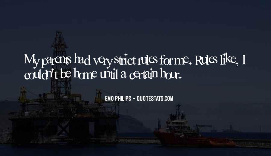 Emo Philips Quotes #1330060