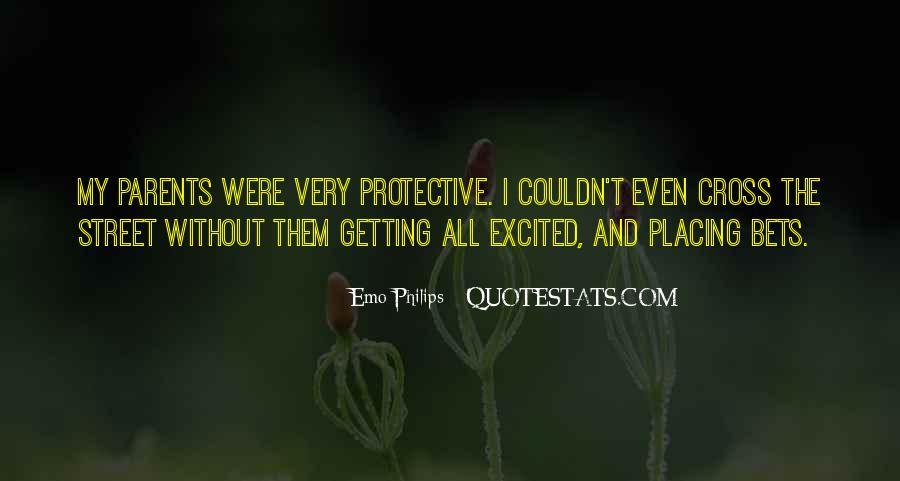 Emo Philips Quotes #1534411