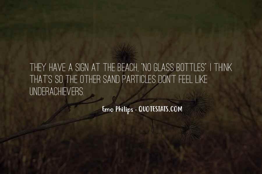Emo Philips Quotes #161022