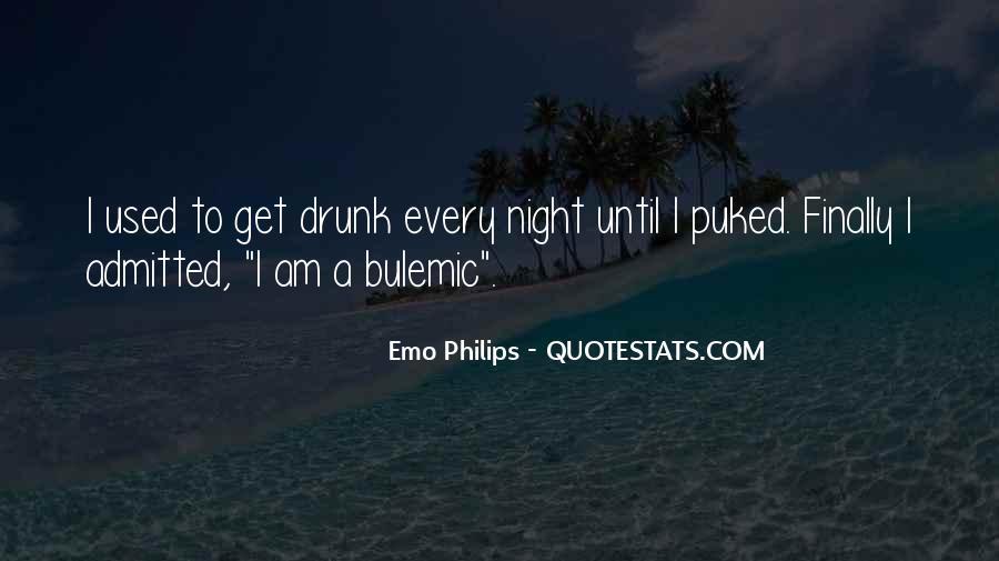 Emo Philips Quotes #1672532