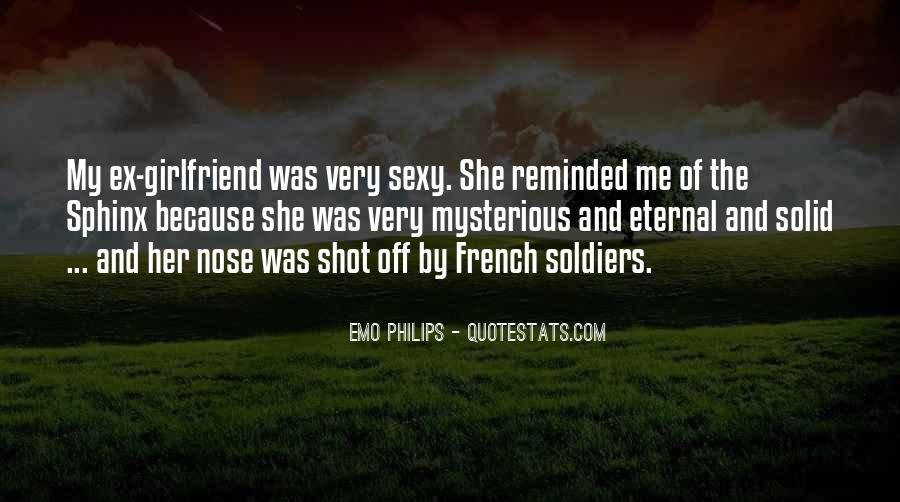 Emo Philips Quotes #1812612