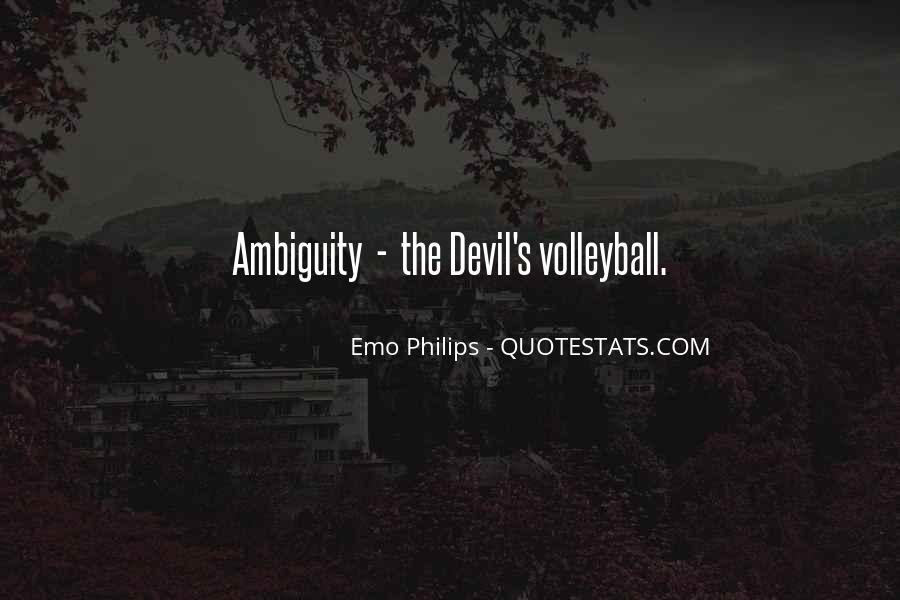 Emo Philips Quotes #1872342