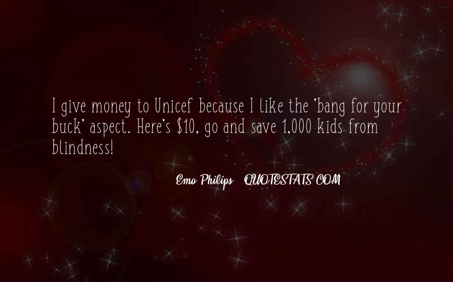 Emo Philips Quotes #316866