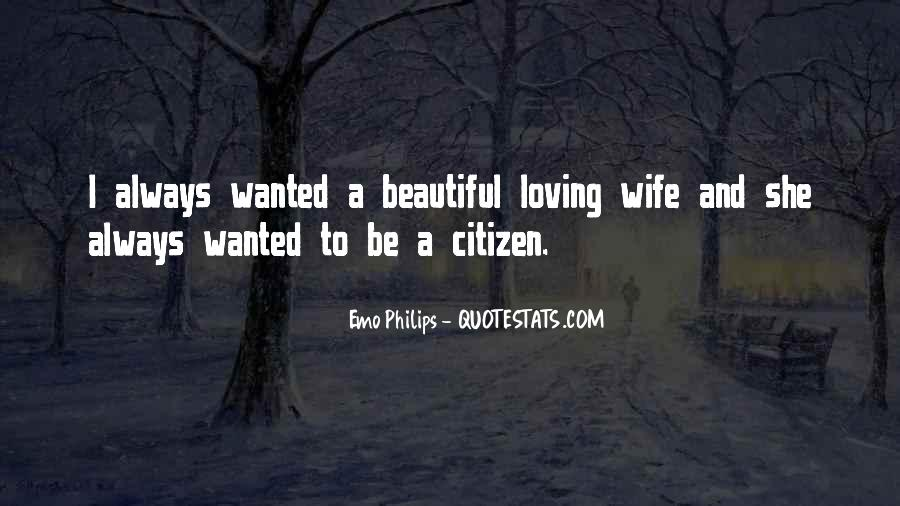 Emo Philips Quotes #342374