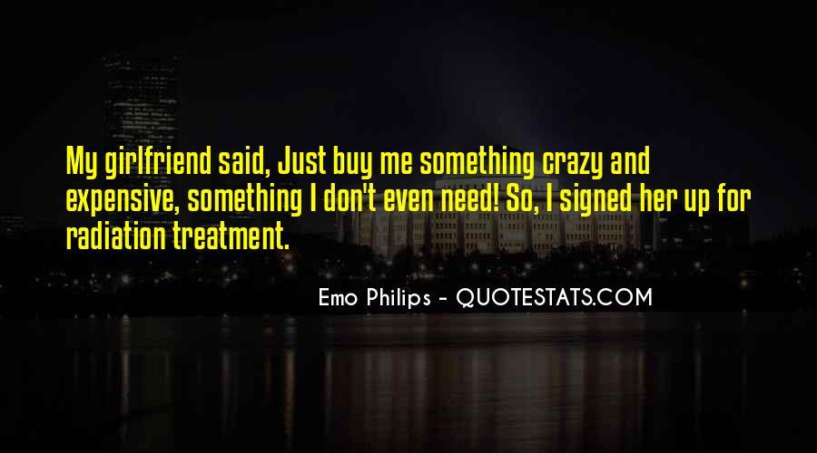 Emo Philips Quotes #607129