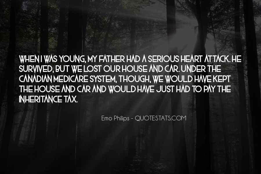 Emo Philips Quotes #615018