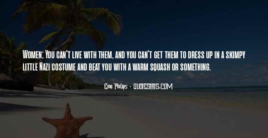 Emo Philips Quotes #736734