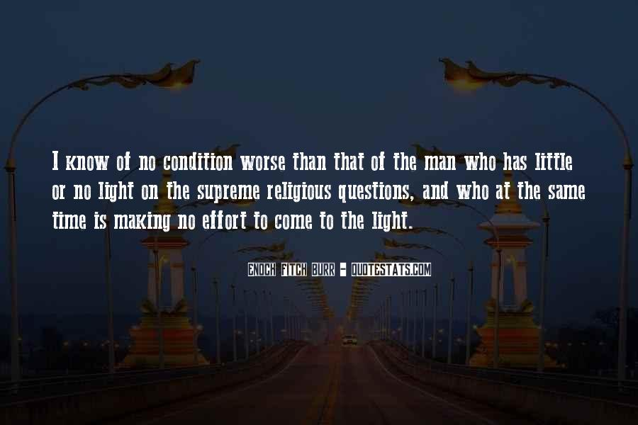 Enoch Fitch Burr Quotes #1632462